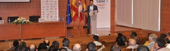 AgriSat participa en el III Congreso El Futuro del Cereal en Castilla y León