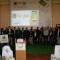 Exitosa presentación de AgriSat app