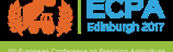 AgriSat participa en la ECPA 2017