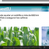 FATIMA: un proyecto europeo con ojos espaciales para mirar la Tierra